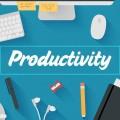 Személyes hatékonyság, produktivitás