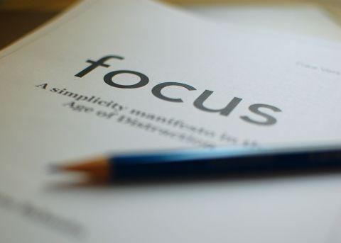Személyes hatékonyság, időgazdálkodás, produktivitás, singletasking, multitasking, összpontosítás, koncentráció, fókusz, figyelem