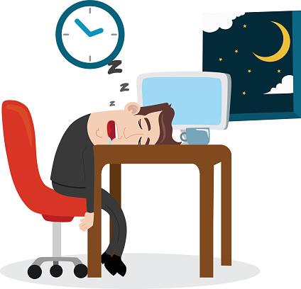 Személyes produktivitás - Kontextusváltás, multitasking